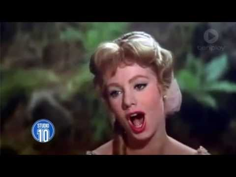 From Oscar To The Partridge Family: Shirley Jones Interview