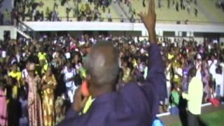 MESM Apôtre Michel GBEGBE dans Prière et promesses prophetiques