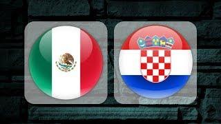 En vivo | Mexico vs Croacia | Amistoso Internacional 2017 | Azteca Deportes