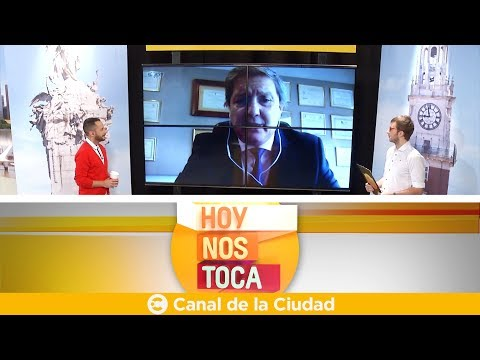 "<h3 class=""list-group-item-title"">Uruguay: comienza la venta de marihuana en farmacias - Hoy nos toca</h3>"