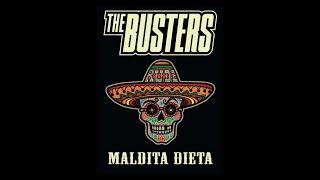 The Busters   Maldita Dieta   Tourtrailer 2019