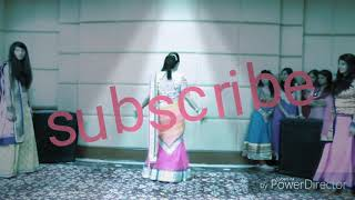 Gambar cover Long Mai To Nachu Tere Piche gavachi Meri Sunle Sunle Pyar 2018 song