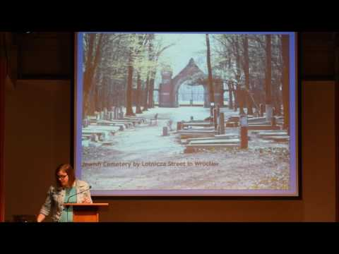PopUp Exhibition: Agnieszka Ilwicka on Love in the Ruins: Jewish Life in Lower Silesia 1945-1968