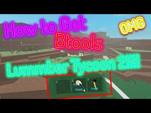 Lumber Tycoon 2 Btools | Roblox Exploit | Works in any game | WORKING