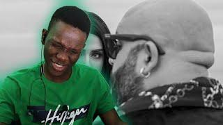 SALMA RACHID ft DON BIGG CHLOUNEJ  I (سلمى رشيد & دون بيغ - شلونج ( فيديو كليب حصري NIGERIAN Reactn'