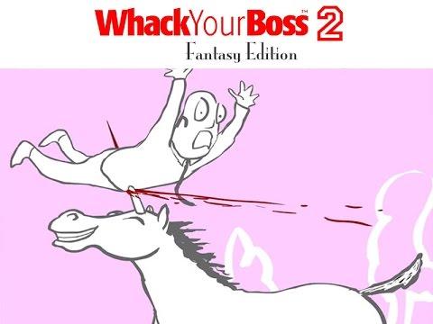 Whack Your Ex 2