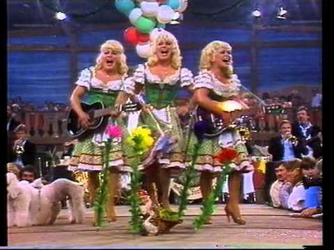 Jacob Sisters Kostüm