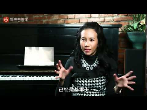"""Karen Mok - Interview - """"Such a blessing to stay young"""" -超级面对面 第84期 莫文蔚:幸好还年轻"""