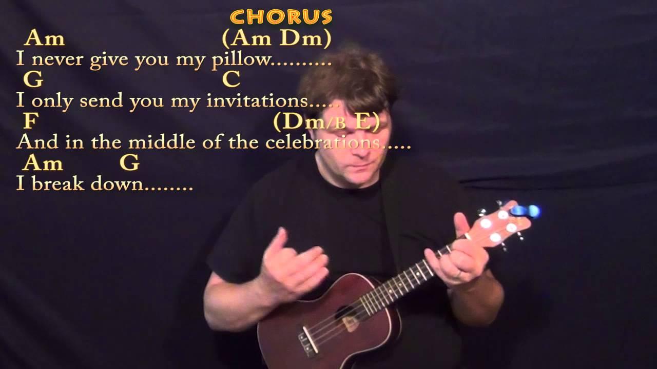 Golden slumberscarry that weightthe end beatles ukulele cover golden slumberscarry that weightthe end beatles ukulele cover lesson with chordslyrics hexwebz Images