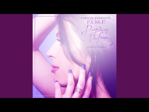 P.I.M.P. (Purp Is My Perfume)