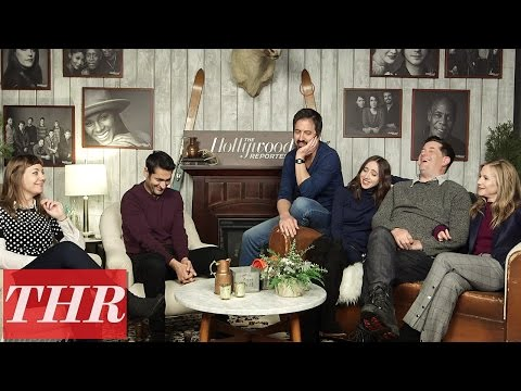 The Cast of 'The Big Sick' on its Basis in Kumail & Emily's First Year Dating | Sundance 2017