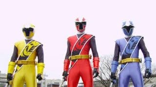 Power rangers ninja steel in Tamil episode
