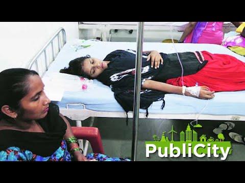 Cholera Comes Back In Bengaluru Amid Coronavirus Scare; Mayor To Look Into Issue