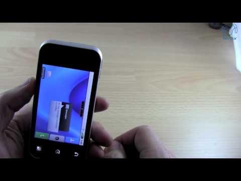 Novedades Movistar - Motorola Backflip