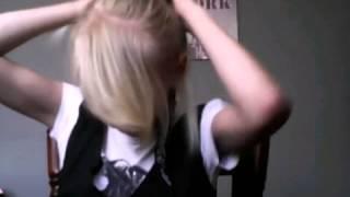 Jak zrobić fryzurę Cleo w 4 min