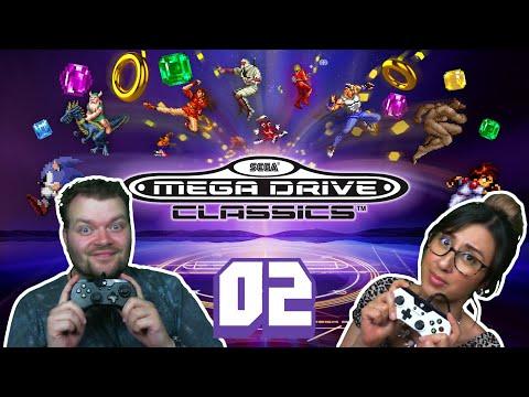 Sega Mega Drive Classics S01P02 thumbnail