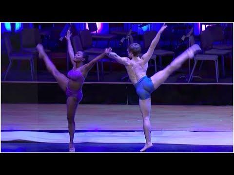Levi Marsman - Deep (Dance Division, Boston Conservatory at Berklee)