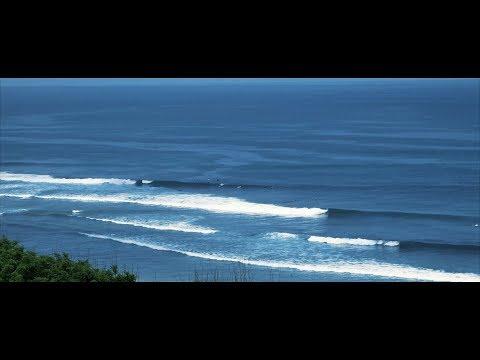 EXPLORING THE WAVES OF BALI !!  [VLOG-015]