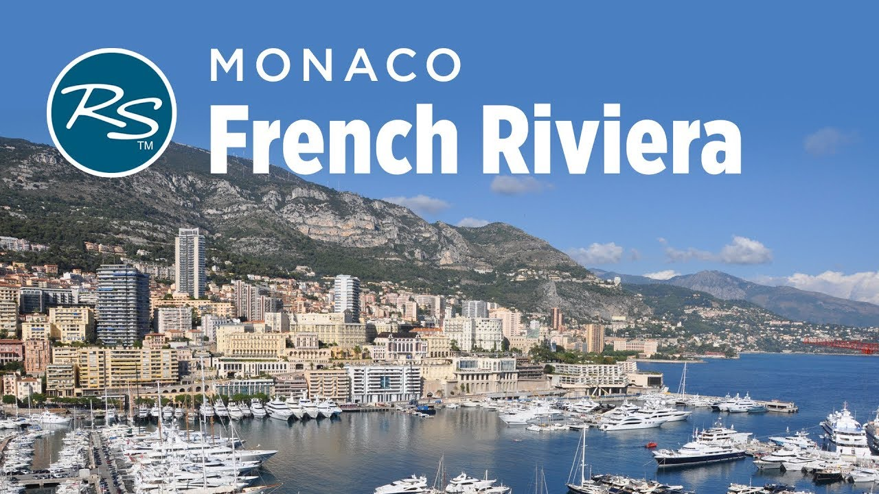 French Riviera: Monaco - Rick Steves' Europe Travel Guide - Travel Bite - YouTube