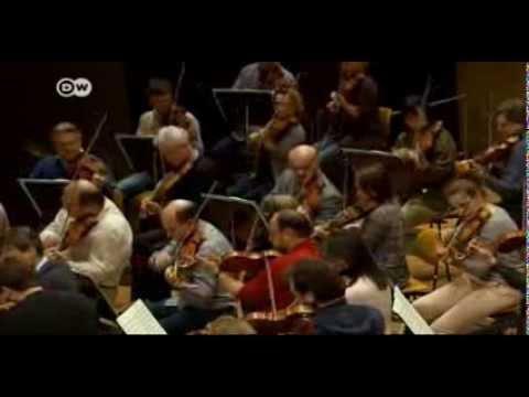 DW TV Prisma The Highest Level - Lang Lang,Simon Rattle Y La Filarmonica De Berlin