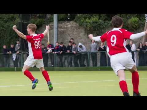 Villiers School Boys Munster Final 2017