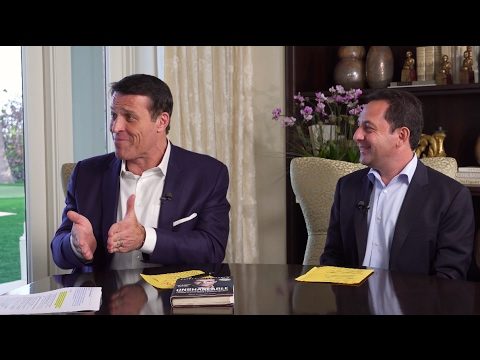 Why does the average investor do so poorly? | Tony Robbins Unshakeable [video 8 of 14]