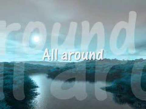 All Around - America
