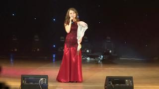 Лариса Степанова - Последняя ночь