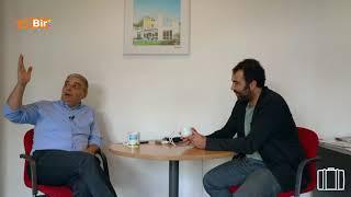 Remzi Türkoğlu göç hikayesini içinde Almanya'ya dair altın gibi öğüt ve deneyimlerle anlattı.
