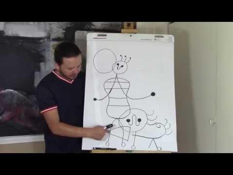 Joan Miro - Surrealism streaming vf