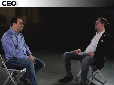 Joel Spolsky Interview - CEO Of Stack Overflow And Joel On Software
