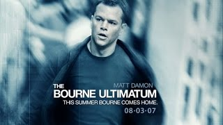 The Bourne Ultimatum [2007] Ending HD