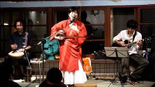 CANAE 華菜枝~月ぬ美しゃ(Tsuki nu kaisha), The sound of grass cafe, ...