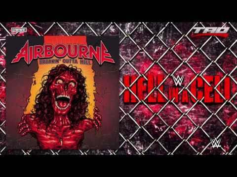 WWE: Hell In A Cell 2016 -