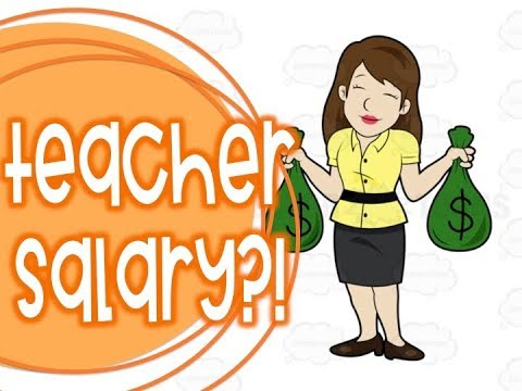 Surviving On A Teacher's Salary In NC