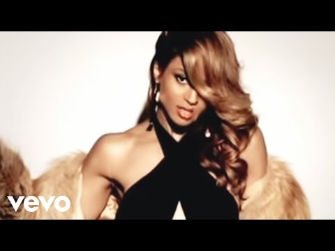 Ciara - Ride ft. Ludacris: Basic Instinct