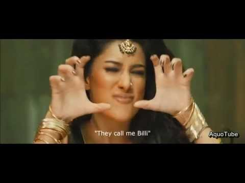 Billi - Na Maloom Afraad Mehwish Hayat Item Song 720p HD