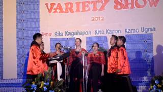 Tagumpay Nating Lahat (Balingasag Pilgrims Choir)