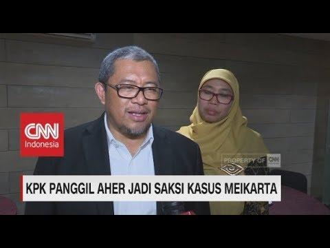 KPK Panggil Aher Jadi Saksi Kasus Meikarta Mp3
