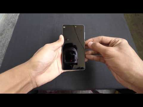 Unboxing Xiaomi Mi4c Indonesia