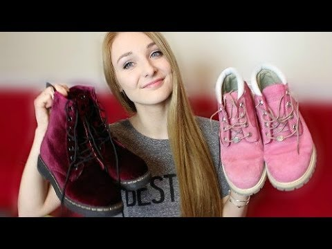 My Boot Collection ♥ UGGs, Docs, Timberlands & More!