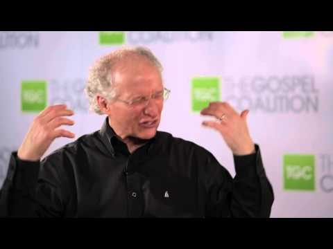 John Piper on the Missionary Call