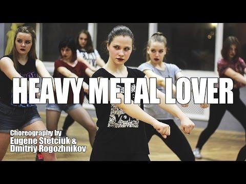 Lady Gaga / Heavy Metal Lover / Original Choreography