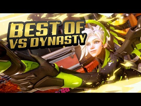 Houston Outlaws BEST OF VS SEOUL DYNASTY! (Overwatch Season 1 Highlights) thumbnail