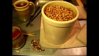 Pinto Beans And Ham Hocks Country Style / Soul Food (1of3)
