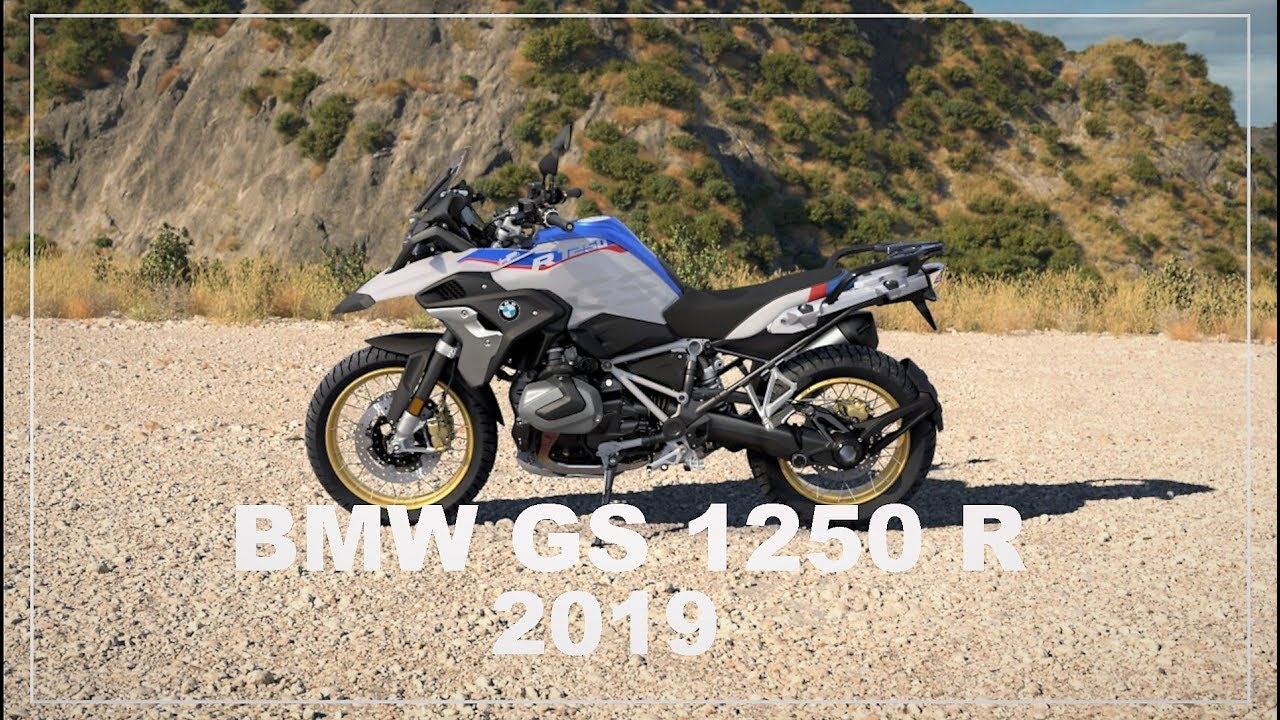 new bmw gs 1250 2019 youtube. Black Bedroom Furniture Sets. Home Design Ideas