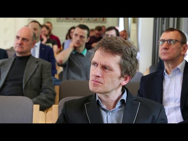 Filmowa relacja z konferencji