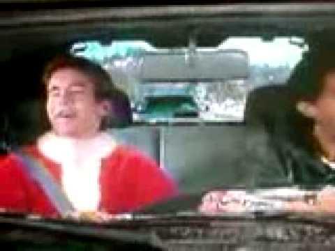 I'll Be Home For Christmas JTT, 1998
