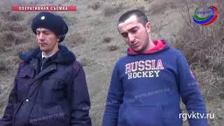 В Дагестане раскрыто жестокое убийство
