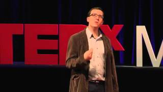 How NASA is answering the question: Are we alone? | Shawn Domagal-Goldman | TEDxMidAtlantic